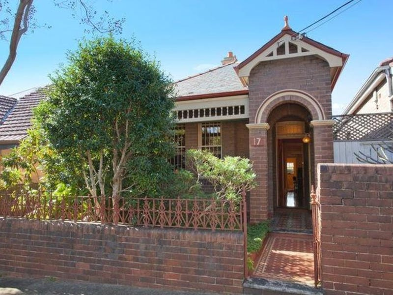17 Lilydale Street, Marrickville, NSW 2204