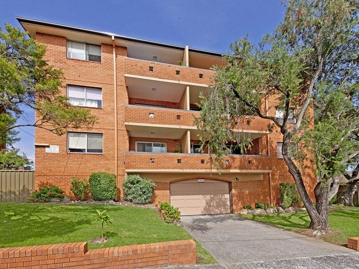 6/2A Carlyle Street, Enfield, NSW 2136