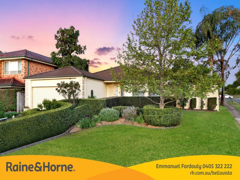 37 Marie Avenue, Glenwood, NSW 2768