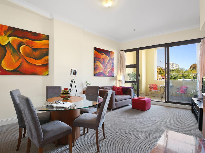 205/82-84 Abercrombie Street, Chippendale, NSW 2008
