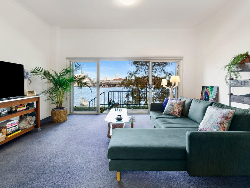 21/14 Hosking Street, Balmain East, NSW 2041