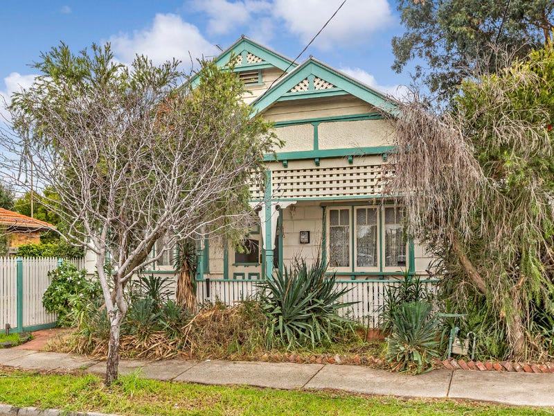 16 Creswick Street, Footscray, Vic 3011