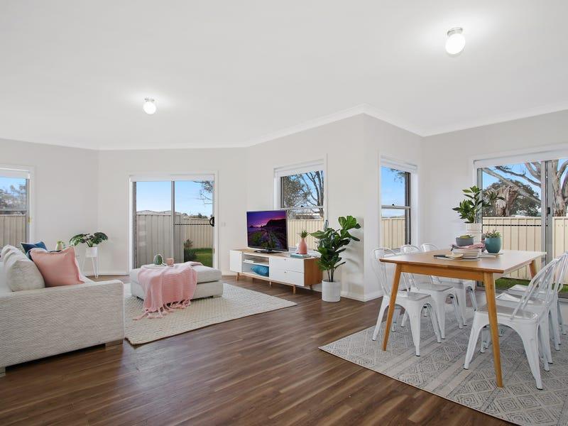 1 & 3 / 120 Alexandra Street, East Albury, NSW 2640