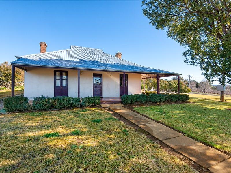 349 Henry Lawson Drive, Mudgee, NSW 2850