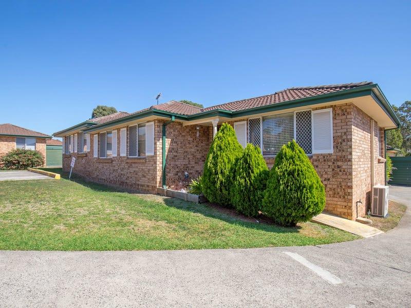 8/10 Bensley Road, Macquarie Fields, NSW 2564
