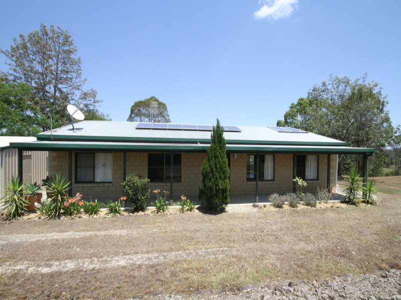 55 North Deep Creek Road, North Deep Creek, Qld 4570