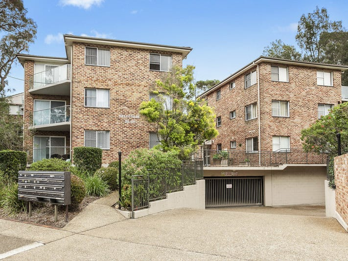 8/29-35 Preston Avenue, Engadine, NSW 2233