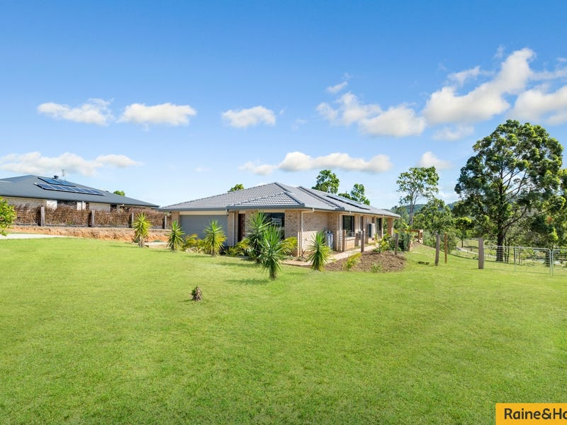 23 ANTHOULLA AVENUE, Woodford, Qld 4514
