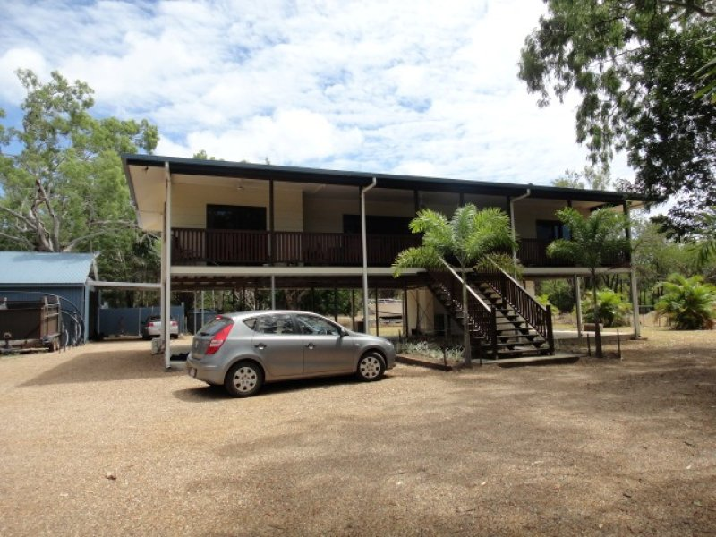 883 Endeavour Valley Road, Cooktown, Qld 4895