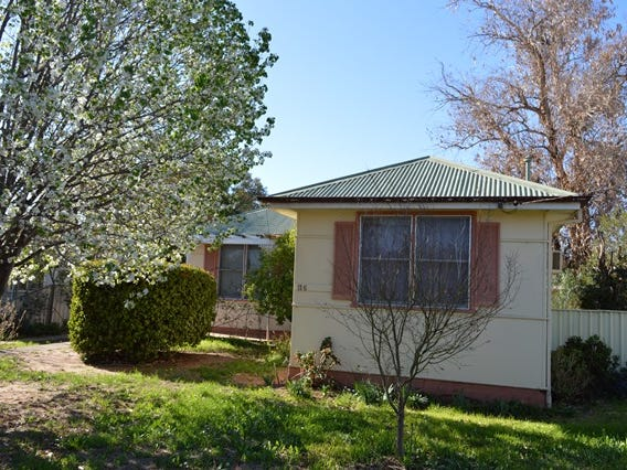 116 Myrtle Street, Gilgandra, NSW 2827