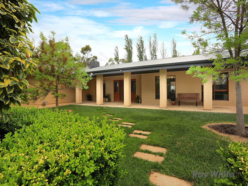32 College Road, Sevenhill, SA 5453