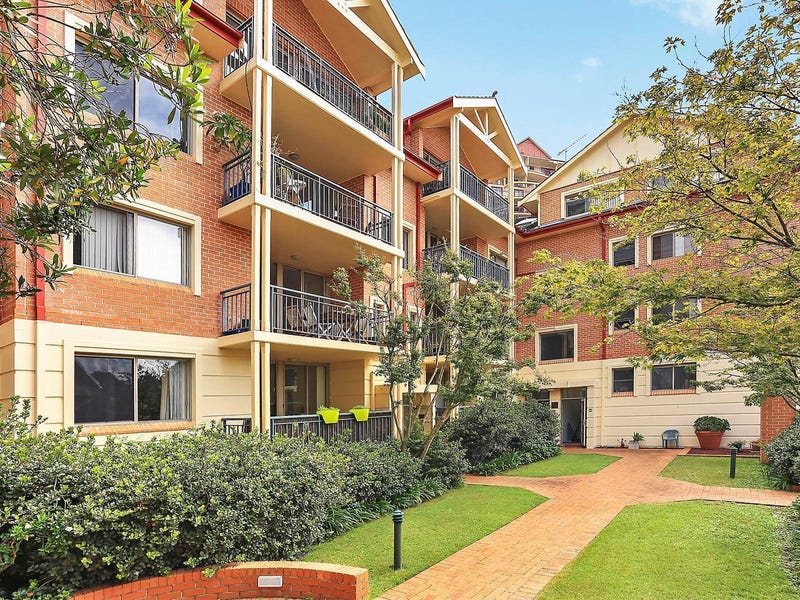 13/18 Northcote Street, Naremburn, NSW 2065