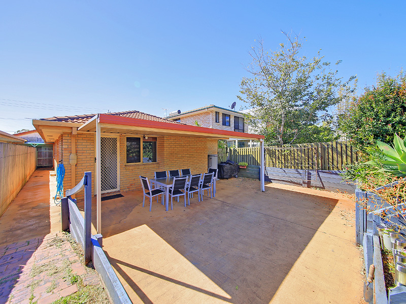 20 McCurley Street, Wynnum West, Qld 4178