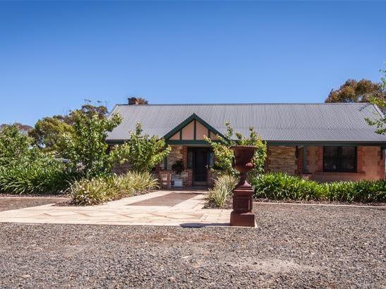 387 Mengler Hill Road, Tanunda, SA 5352