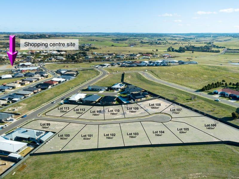 99 - 113 Hogg Pl, Goulburn, NSW 2580