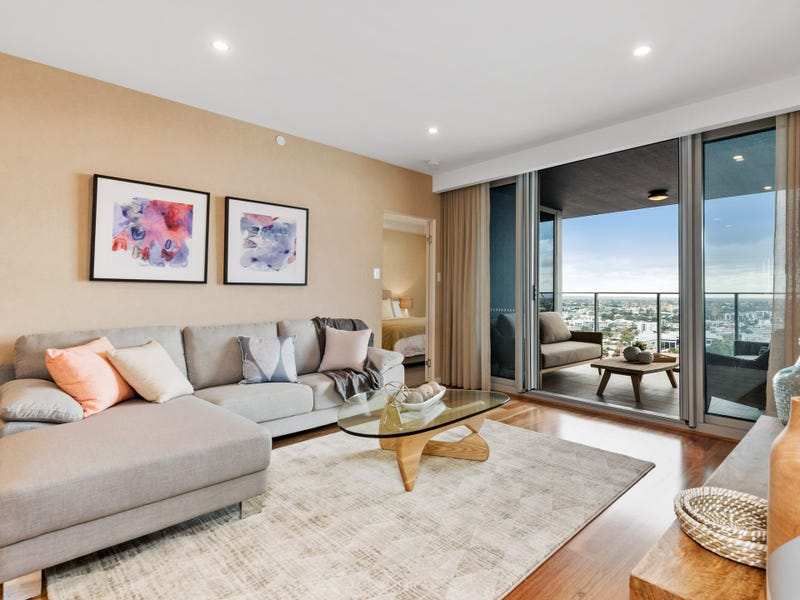 163/189 Adelaide Terrace, East Perth, WA 6004