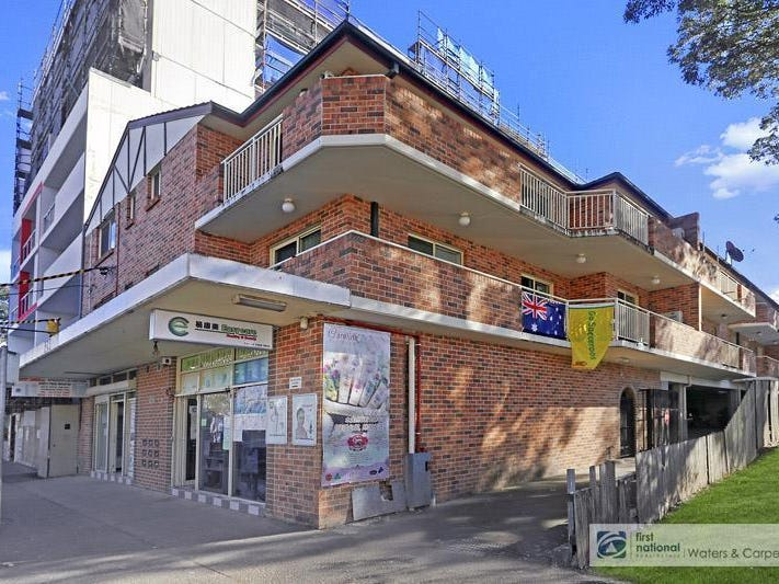 4/24 Northumberland Road, Auburn, NSW 2144