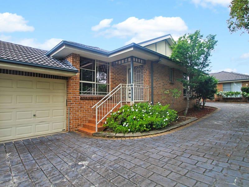 4/428 Blaxland Road, Denistone, NSW 2114