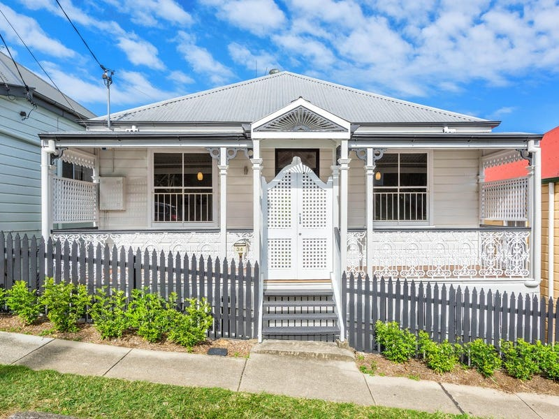 34 Wellington Street, Petrie Terrace, Qld 4000