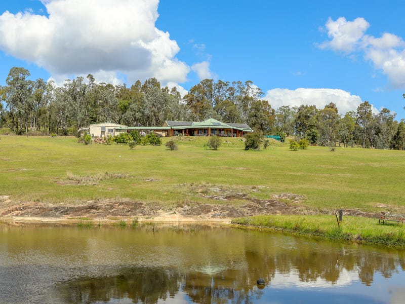 228 Wallarobba-Brookfield Road, Clarence Town, NSW 2321