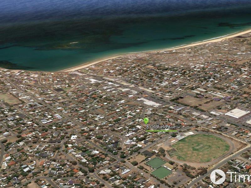 Lot 100 , 8 Oldfield Avenue, Christies Beach, SA 5165