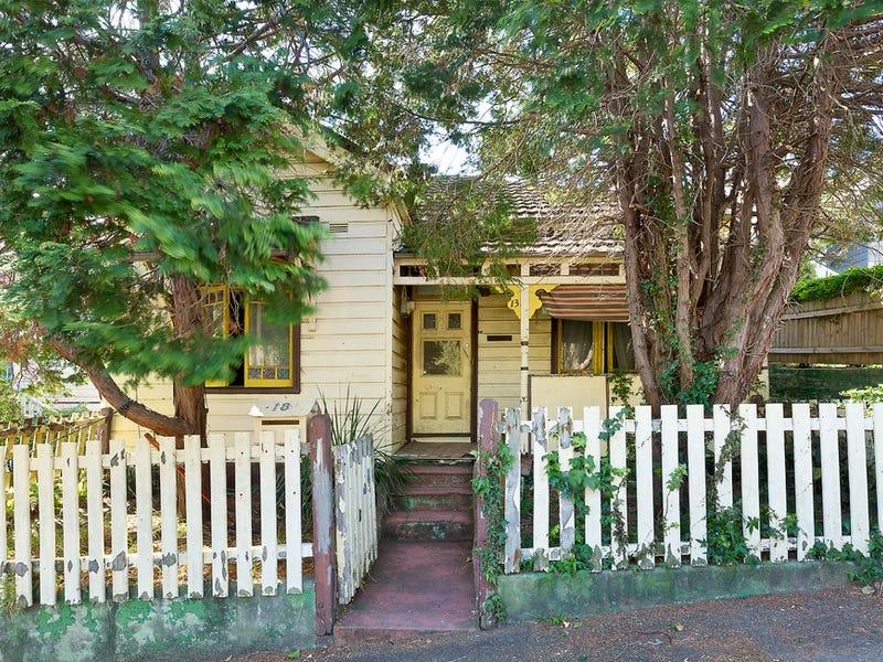 13 Toelle Street, Rozelle, NSW 2039
