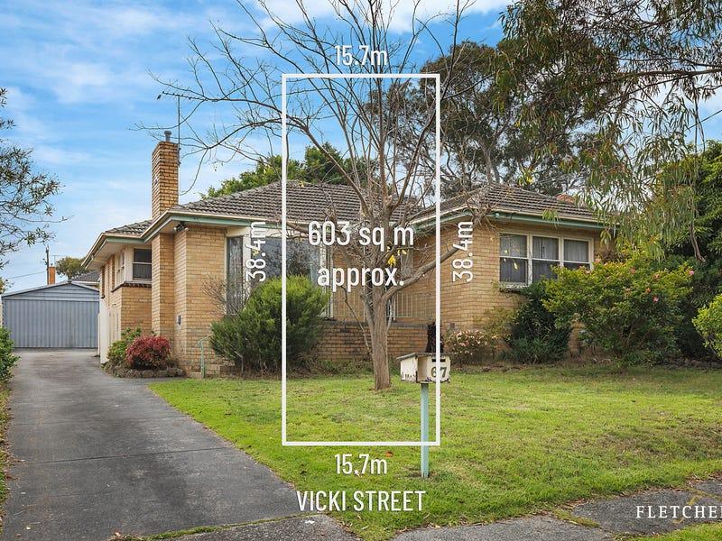 67 Vicki Street, Forest Hill, Vic 3131