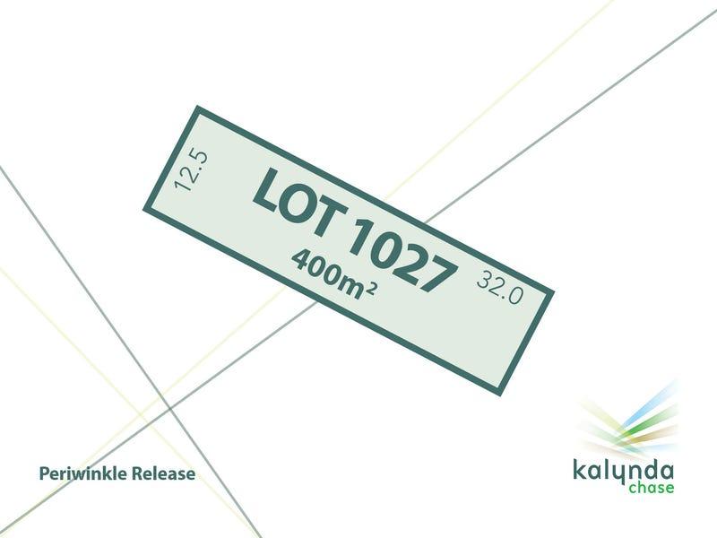 Lot 1027, Periwinkle Way, Bohle Plains, Qld 4817
