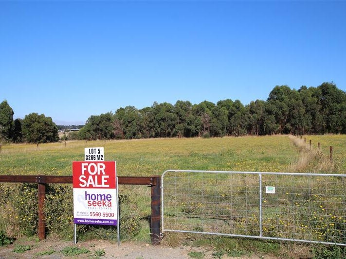 Lot/5 823 Warrnambool Caramut Road, Mailors Flat, Vic 3275