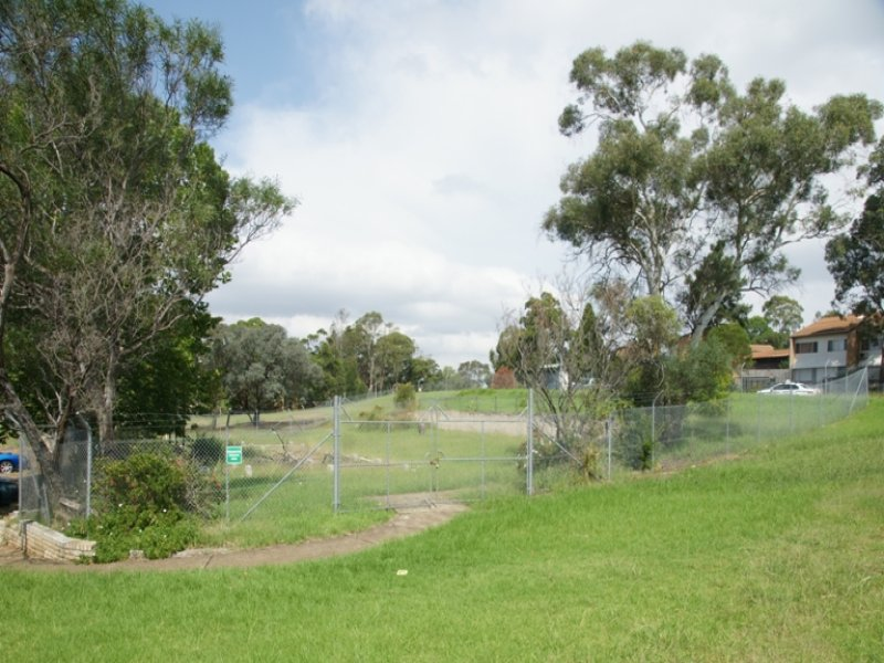 Lot 3201 Gould Rd, Claymore, NSW 2559