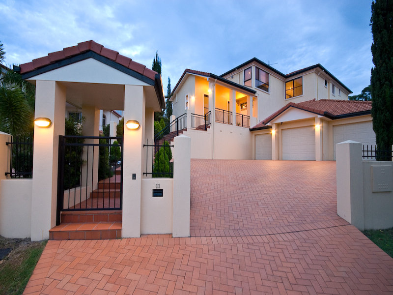 11 Harrison Court, Chermside West, Qld 4032