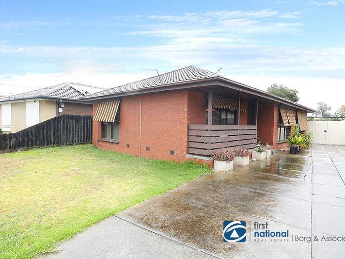 10 Nova Avenue, Deer Park, Vic 3023