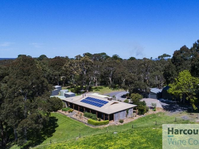 386 Badgers Road, Kuitpo, SA 5201