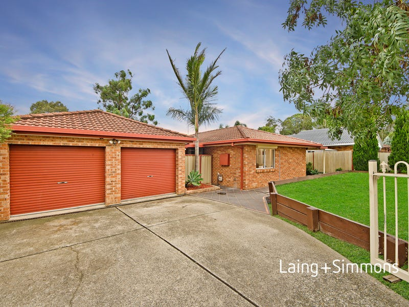 70 Sunflower Drive, Claremont Meadows, NSW 2747