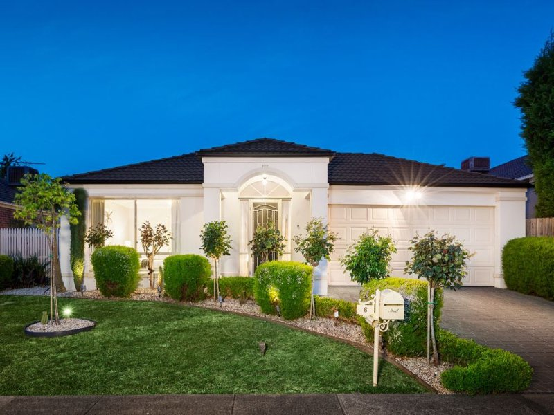 6 Nouvelle Grove, South Morang, Vic 3752