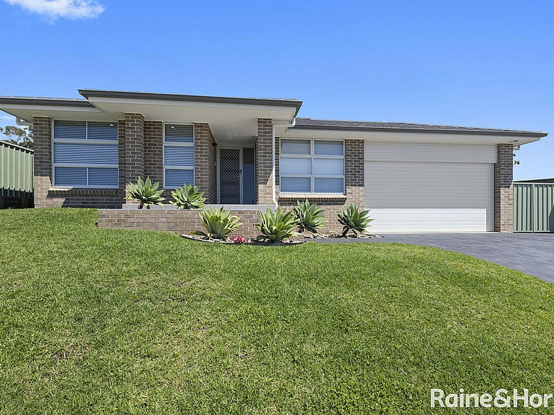41 Gemini Way, Narrawallee, NSW 2539