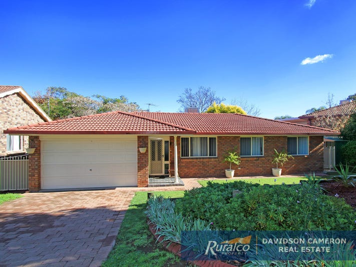 27 Eucalypt Avenue, Tamworth, NSW 2340