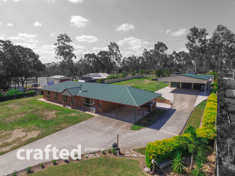 5-7 Groom Road, New Beith, Qld 4124
