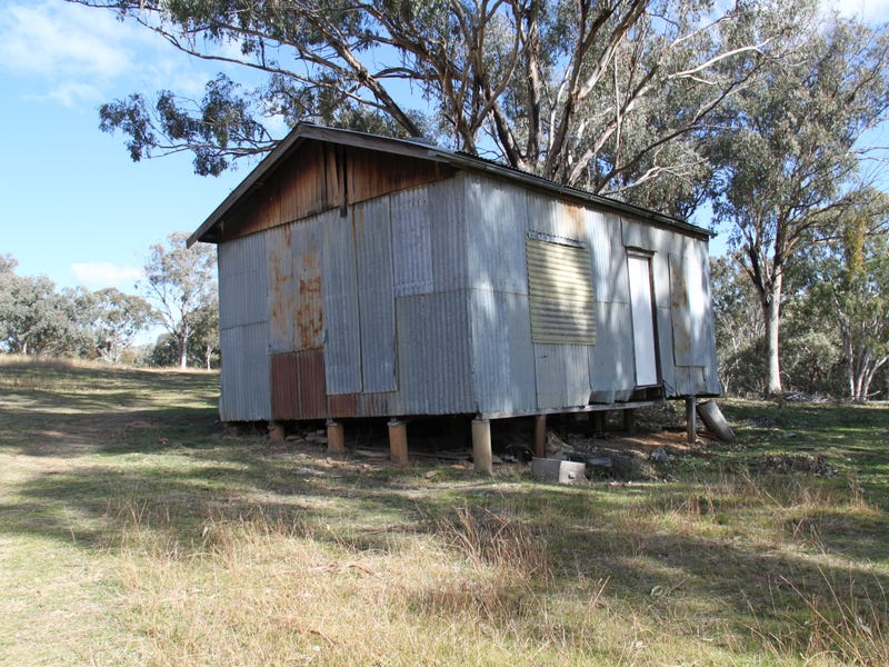 Lot 352 Splitters Gully Road, Nundle, NSW 2340