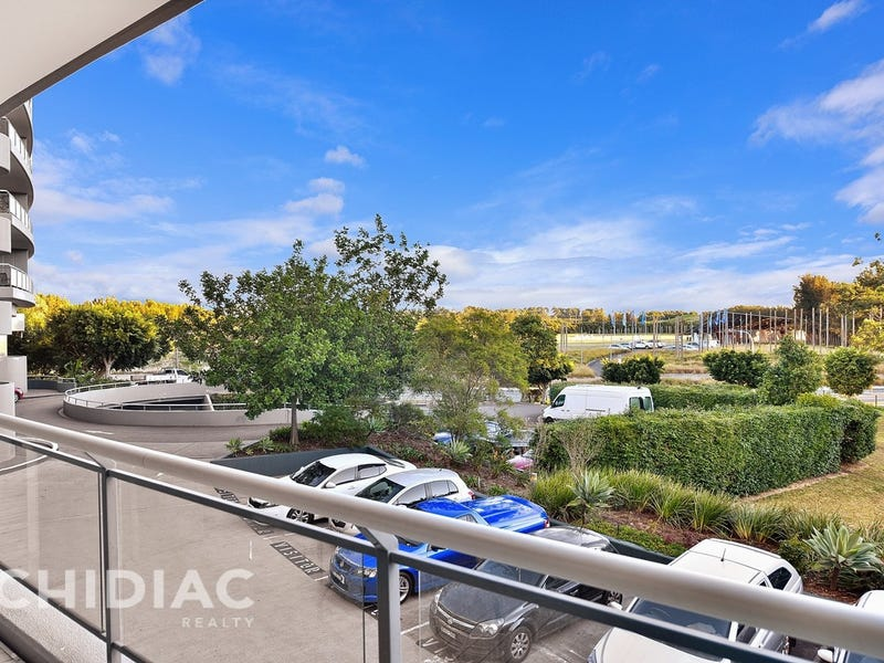 55/27 Bennelong Parkway, Wentworth Point, NSW 2127
