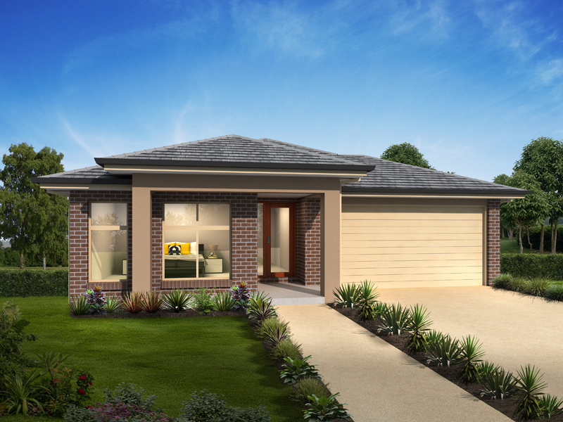 Lot 168 Columbus Street, Hamlyn Terrace