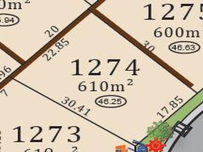 Lot 1274 Karlak Circuit, Forrestfield, WA 6058