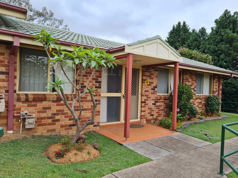 17/81 Belmont Road, Glenfield, NSW 2167