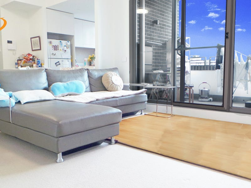 407/41 Hill Road, Wentworth Point, NSW 2127