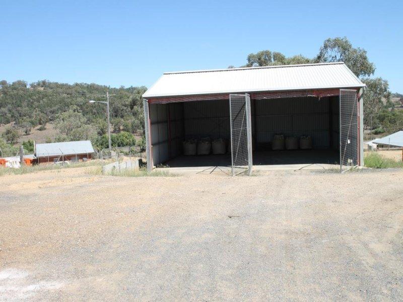 Lot 3 Davis Street, Quirindi, NSW 2343