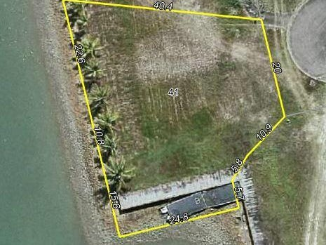 Lot 14, Lot 14 Trade Winds Drive, Cardwell, Qld 4849