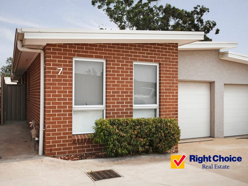 7/231-233 Princes Highway, Albion Park Rail, NSW 2527
