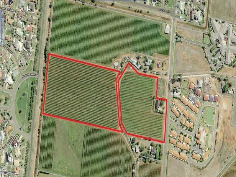 Farm 969 Sidlow Road, Griffith, NSW 2680
