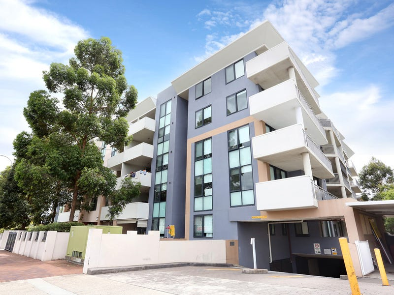 46/31-35  Third Avenue, Blacktown, NSW 2148