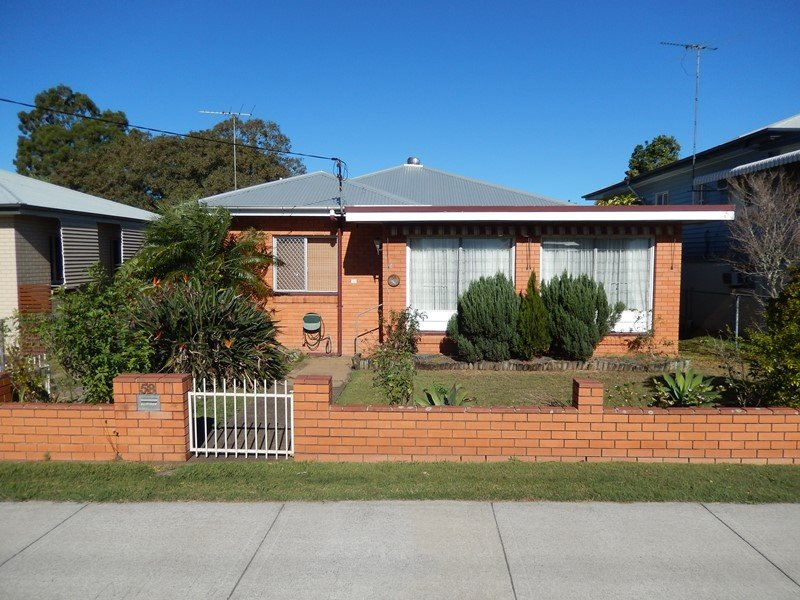 58 Woodford Street, One Mile, Qld 4305